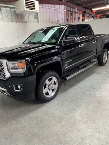 2015 GMC Sierra 2500HD available WiFi  Oroville CA