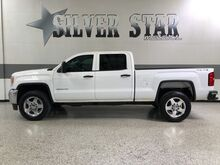 2015_GMC_Sierra 2500HD available WiFi_4WD CrewCab Duramax_ Dallas TX
