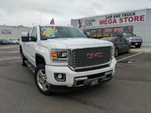 2015_GMC_Sierra 2500HD available WiFi_Denali_ Brownsville TX