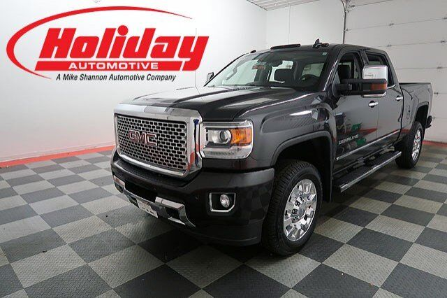 2015 GMC Sierra 2500HD available WiFi Denali Fond du Lac WI