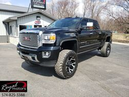 2015_GMC_Sierra 2500HD available WiFi_Denali_ Middlebury IN