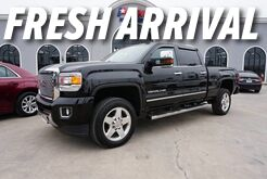 2015_GMC_Sierra 2500HD available WiFi_Denali_ Mission TX