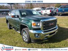 2015_GMC_Sierra 2500HD available WiFi_SLT_ Asheboro NC