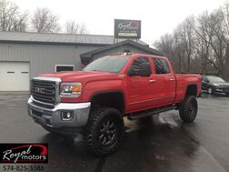2015_GMC_Sierra 2500HD available WiFi_SLT_ Middlebury IN