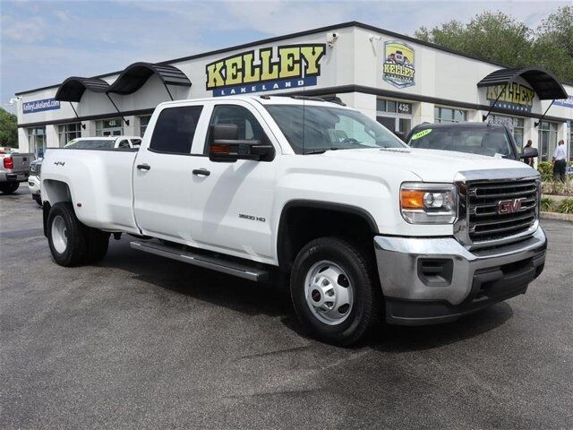 Gmc Diesel Trucks >> Gmc Diesel Trucks For Sale In Lakeland Fl