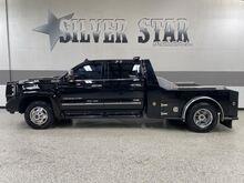 2015_GMC_Sierra 3500HD available WiFi_Denali 4WD Duramx Western Hauler_ Dallas TX