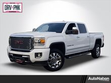 2015_GMC_Sierra 3500HD available WiFi_Denali_ Roseville CA