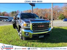 2015_GMC_Sierra 3500HD available WiFi_SLE_ Asheboro NC