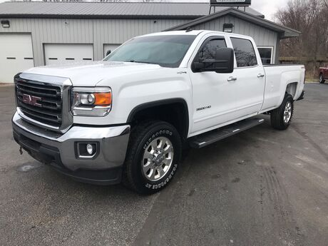 2015 GMC Sierra 3500HD available WiFi SLE Middlebury IN