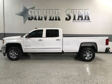 2015_GMC_Sierra 3500HD available WiFi_SLT SRW 4WD Duramax_ Dallas TX