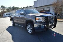 2015 GMC Sierra SLE Crew Cab 4x4 Wheelchair Accessible Truck Conyers GA