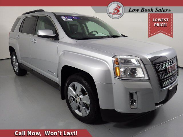 2015 GMC TERRAIN SLT Salt Lake City UT