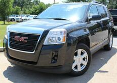 2015_GMC_Terrain_** SLT ** - w/ NAVIGATION & LEATHER SEATS_ Lilburn GA