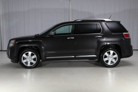 2015_GMC_Terrain AWD_Denali_ West Chester PA