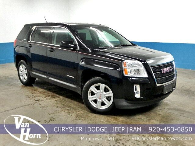 2015 GMC Terrain SLE-1 Milwaukee WI