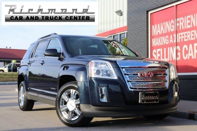 2015 GMC Terrain SLE-2 Richmond KY