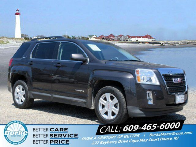 2015 GMC Terrain SLE South Jersey NJ