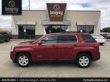 2015_GMC_Terrain_SLE_ Wichita KS