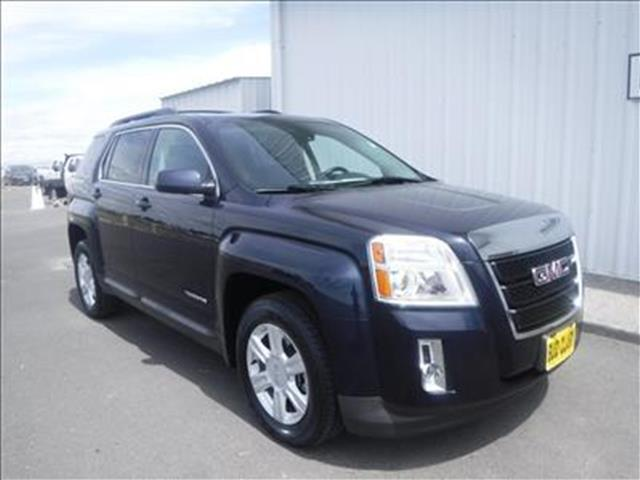 2015 GMC Terrain SLT-1 All-wheel Drive