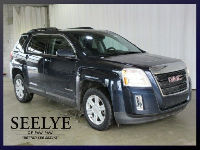 2015 GMC Terrain SLT-1 Battle Creek MI