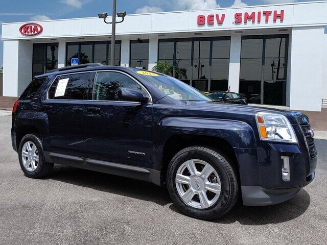 2015 GMC Terrain SLT-1 Fort Pierce FL