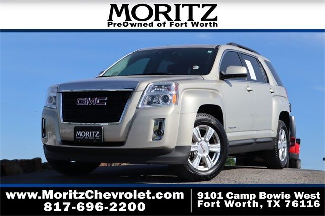 2015 GMC Terrain SLT-1 Fort Worth TX