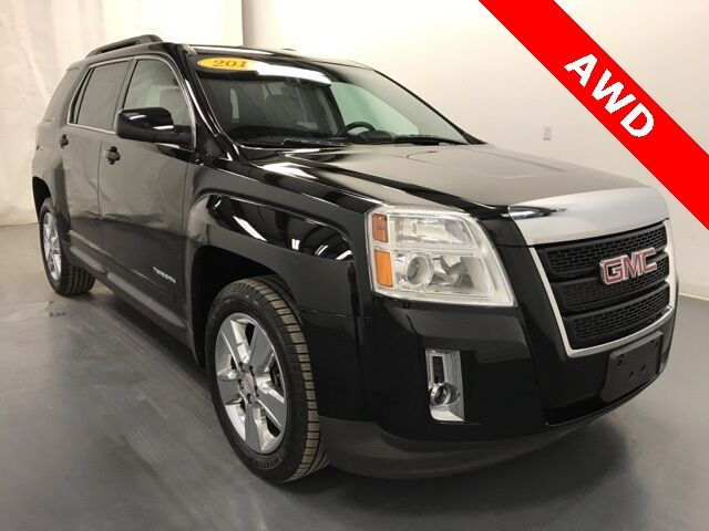 2015 GMC Terrain SLT-1 Holland MI