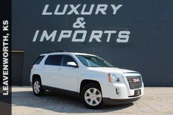 2015_GMC_Terrain_SLT-1_ Leavenworth KS