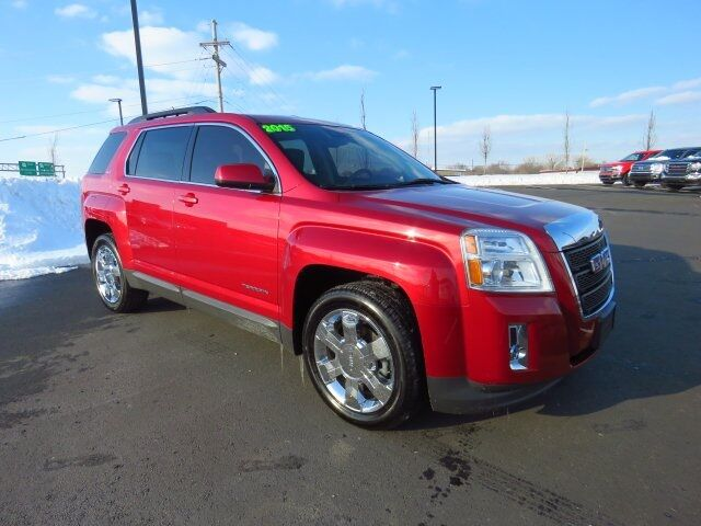 2015 GMC Terrain SLT-1 Lee's Summit MO