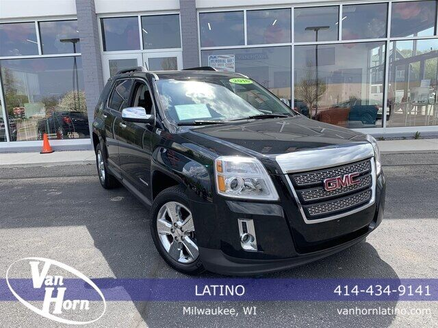 2015 GMC Terrain SLT-1 Milwaukee WI