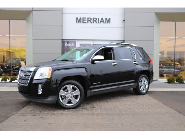 2015 GMC Terrain SLT-2 Merriam KS