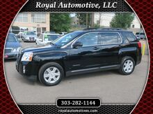 2015_GMC_Terrain_SLT_ Englewood CO