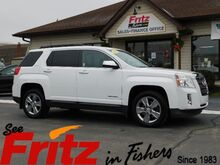 2015_GMC_Terrain_SLT_ Fishers IN