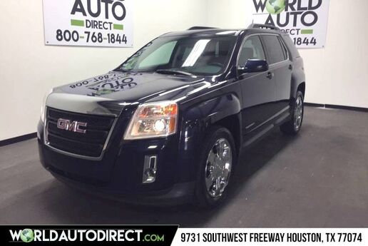 2015 GMC Terrain SLT Houston TX