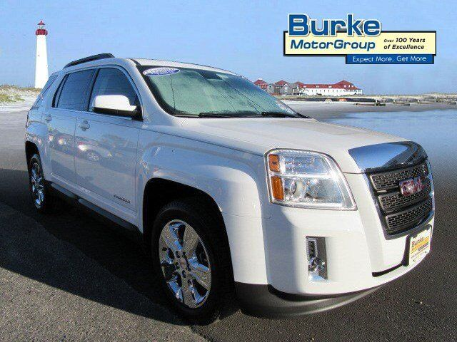 2015 GMC Terrain SLT South Jersey NJ