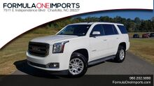 2015_GMC_YUKON_SLT 4WD / NAV / BOSE / 3-ROW / CAMERA / SIDE STEPS_ Charlotte NC