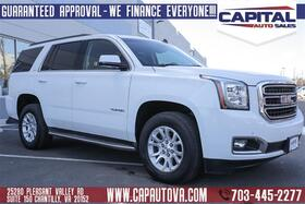 2015_GMC_YUKON_SLT_ Chantilly VA