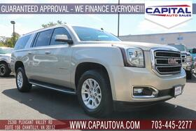 2015_GMC_YUKON XL_SLT_ Chantilly VA