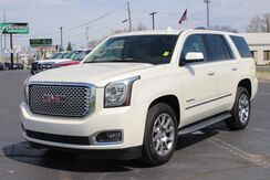 2015_GMC_Yukon_Denali_ Fort Wayne Auburn and Kendallville IN