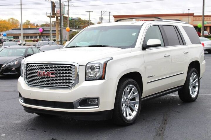 2015 GMC Yukon Denali Fort Wayne Auburn and Kendallville IN