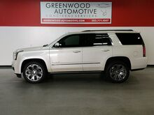 2015_GMC_Yukon_Denali_ Greenwood Village CO