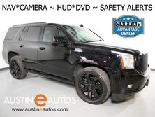 GMC Yukon Denali *HEADS-UP DISPLAY, REAR DVD, NAVIGATION, ADAPTIVE CRUISE, COLLISION ALERT, BLIND SPOT ALERT, MOONROOF, LEATHER, CLIMATE SEATS, BOSE AUDIO, BLUETOOTH 2015