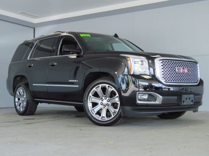 2015 GMC Yukon Denali Merriam KS