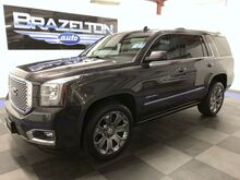 2015_GMC_Yukon_Denali, Nav, Roof, DVD, HUD, Adaptive Cruise, Pwr Boards_ Houston TX