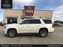 2015_GMC_Yukon_Denali_ Wichita KS