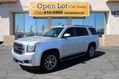 2015_GMC_Yukon_SLT 2WD_ Las Vegas NV