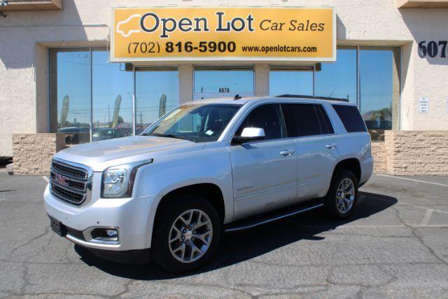 2015 GMC Yukon SLT 2WD Las Vegas NV