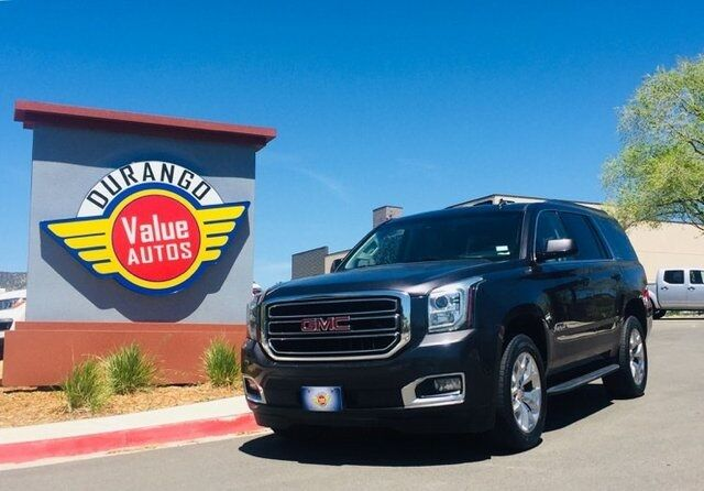 2015 GMC Yukon SLT Durango CO