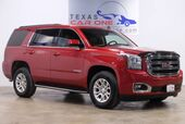 2015 GMC Yukon SLT FORWARD COLLISION ALERT BLIND SPOT ASSIST LANE KEEP ASSIST NAVIGATION