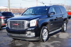 2015_GMC_Yukon_SLT_ Fort Wayne Auburn and Kendallville IN